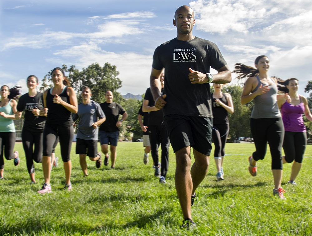 Free Outdoor Fitness This Summer with Calistoga Fit