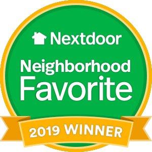 Nextdoor Neighborhood Favorite 2019    Best Gym in Calistoga