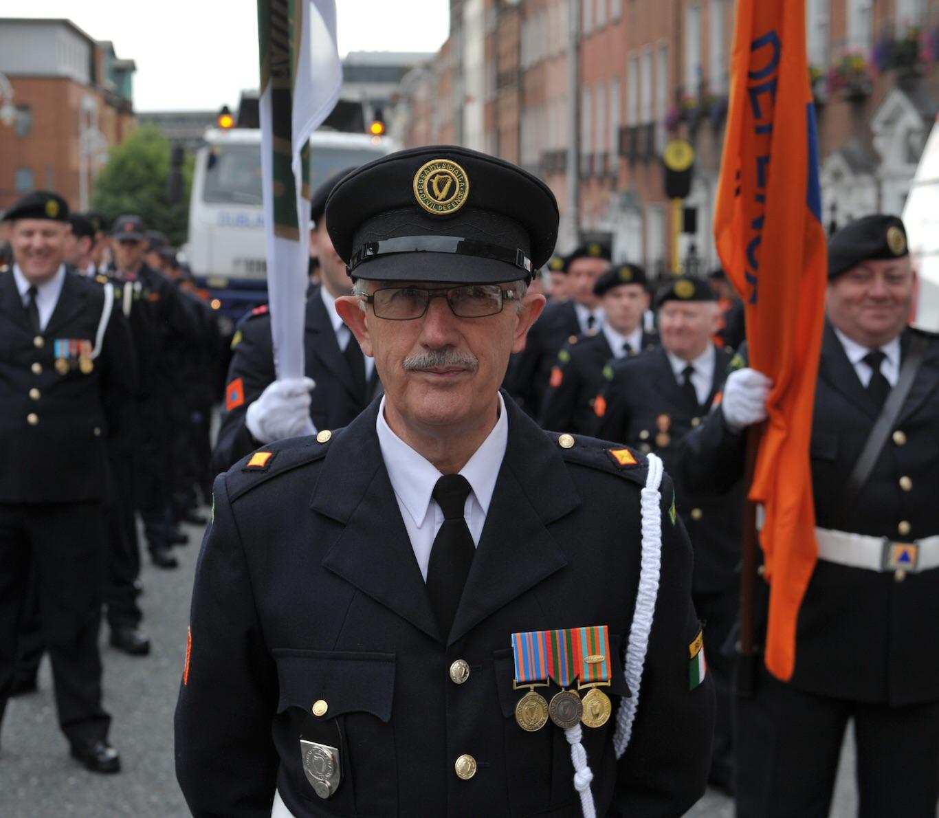 Commander Bligh