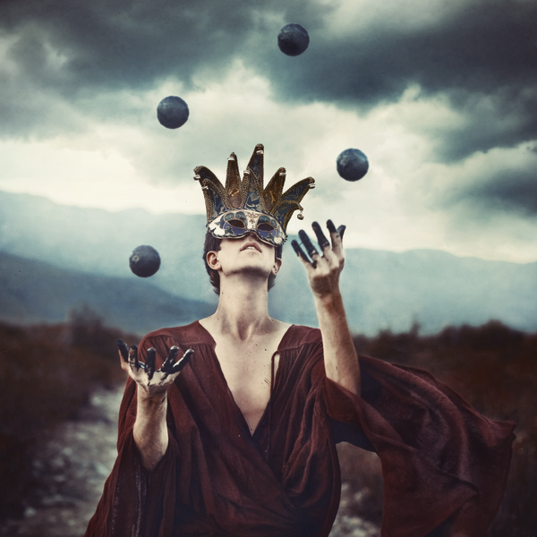 From Portraits by    Robby Cavanaugh