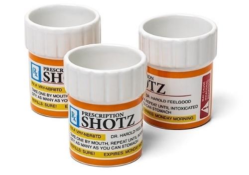 Prescription Shot