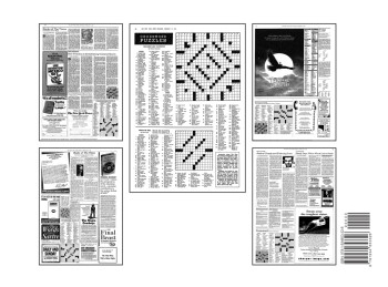 The New York Times Crossword Puzzles