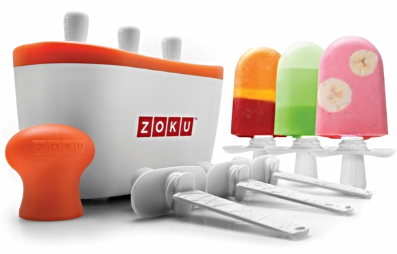 Zoku Quick Pops Maker