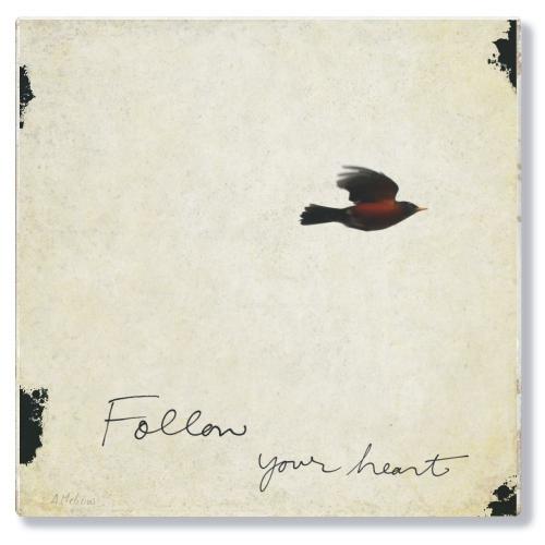 Follow Your Heart Block