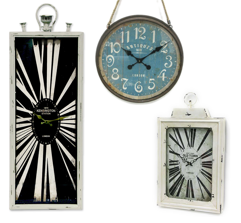 London Vintage Clocks