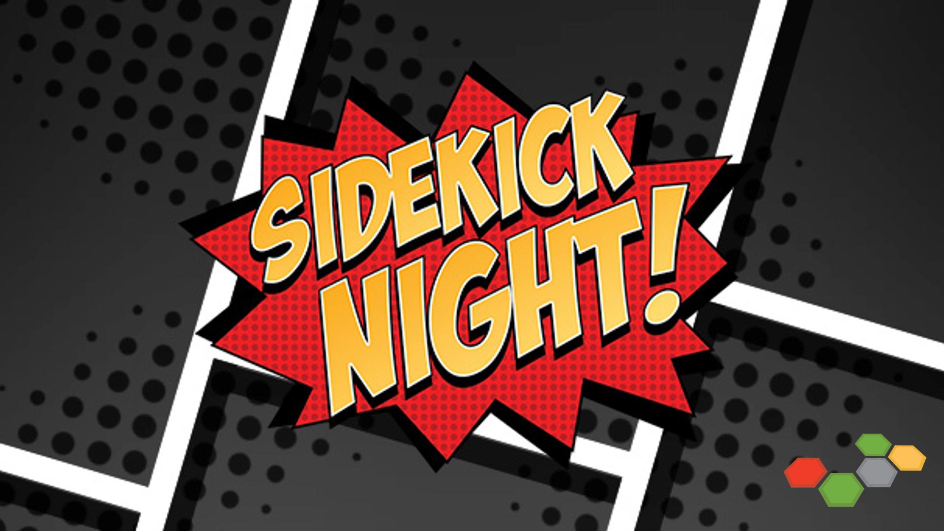 heroclix sidekick night event image.png
