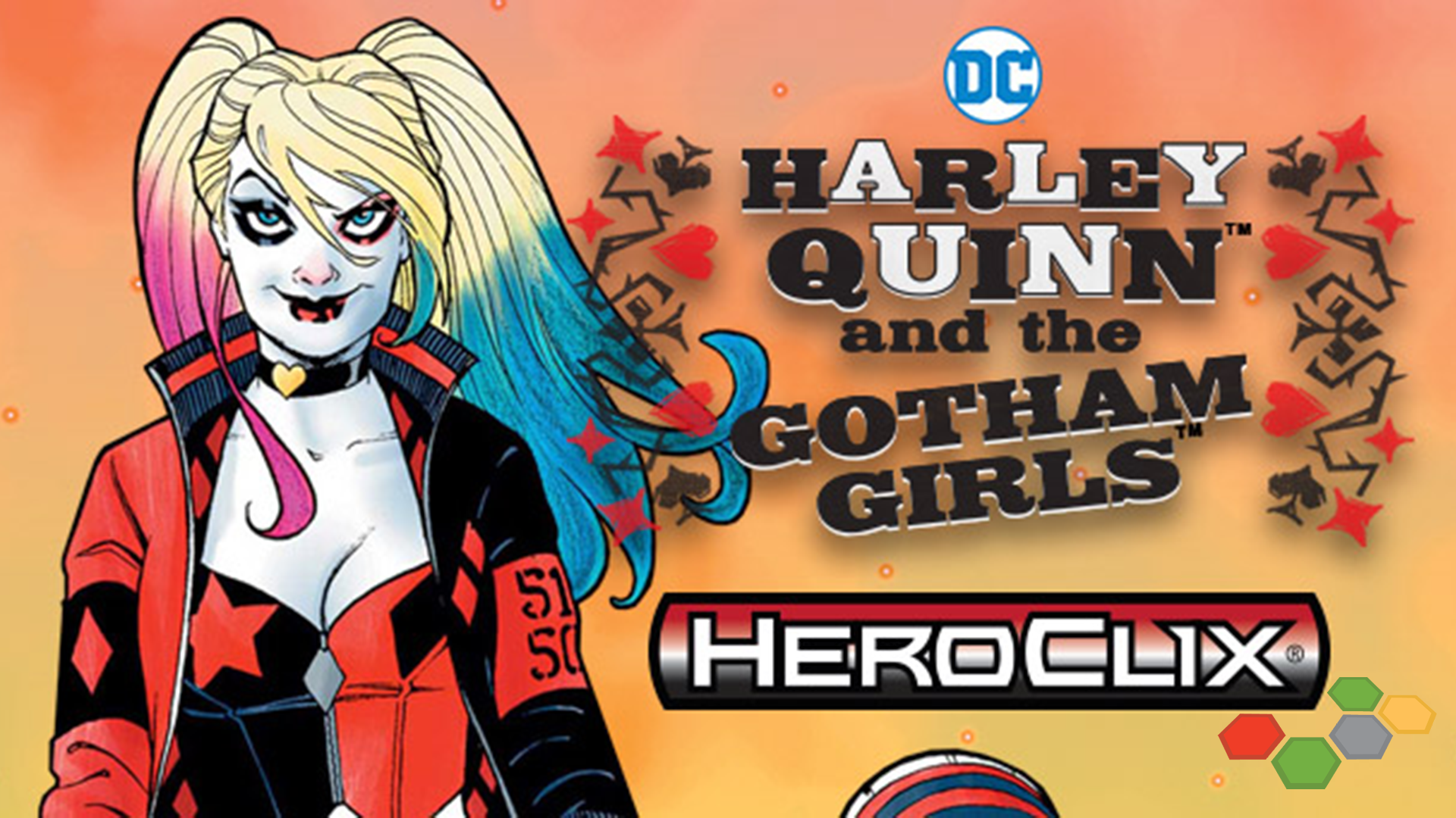 heroclix harley quinn and the gotham girls event image.png