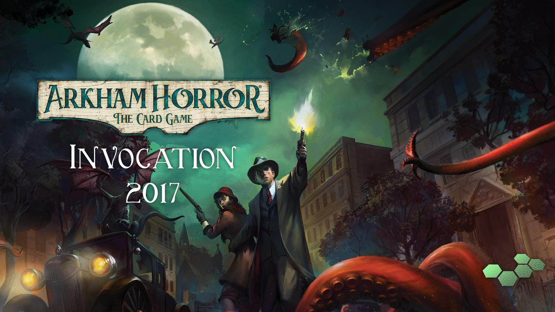 Arkham Horror Invocation 2017 Event Image.png