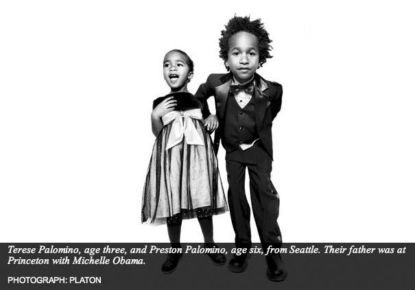 Obama Inauguration Ball Photos by Platon