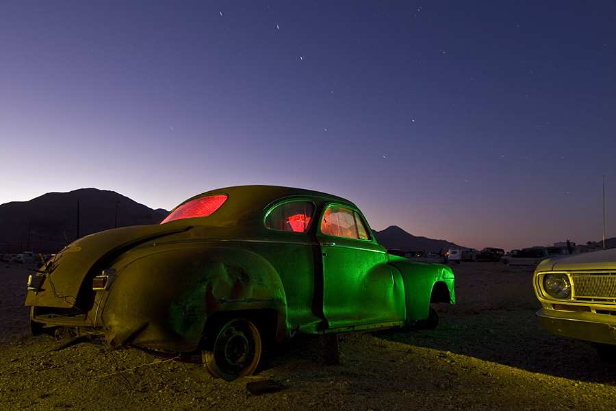 Business Coupe 2 -- by Troy Paiva