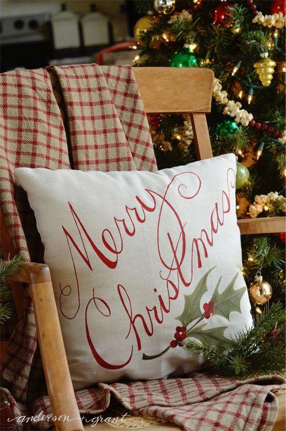 Cabin Christmas pillows.jpg