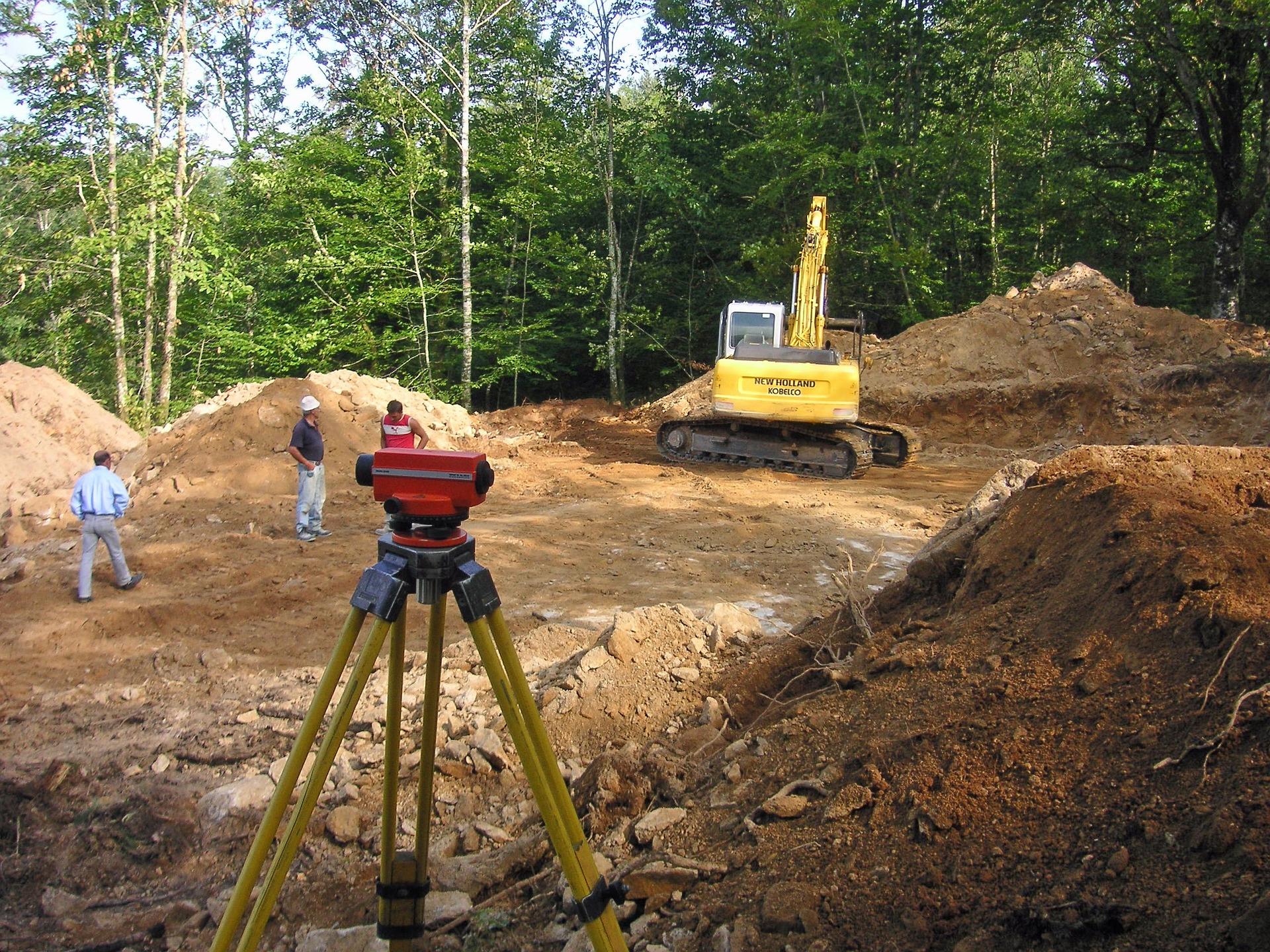 Surveying