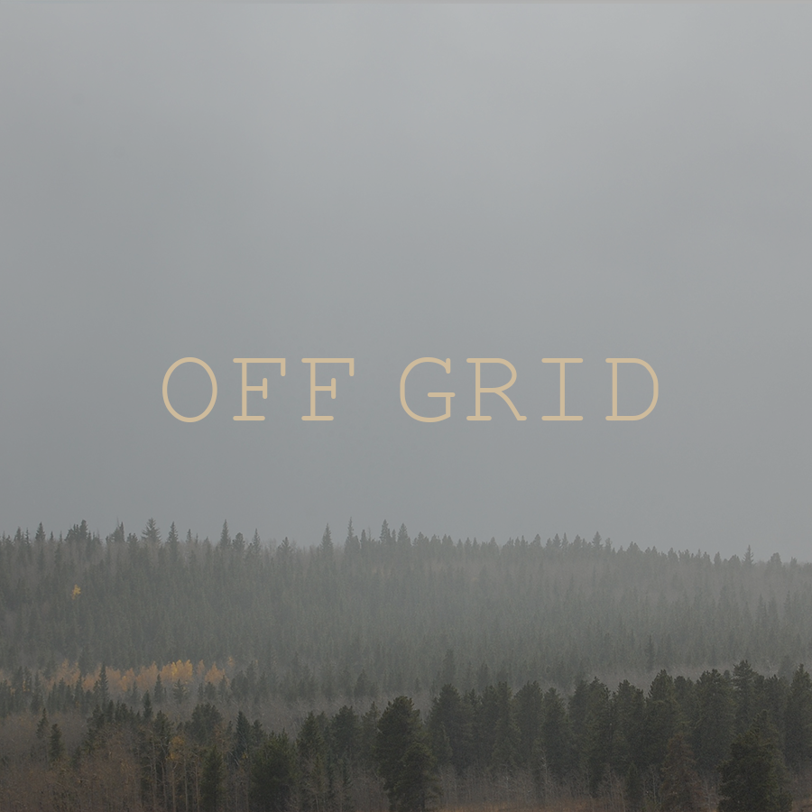 OFF-GRID RESOURCE LINKS