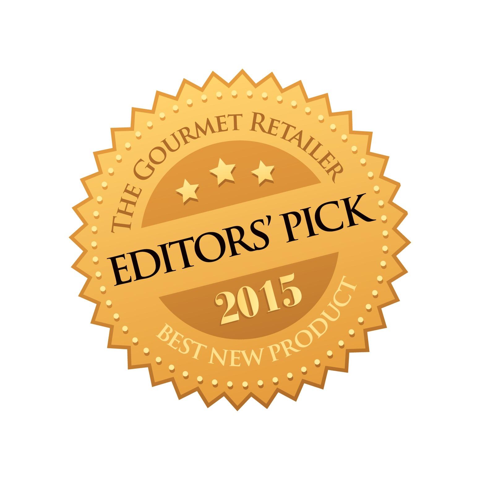 Masala Mama wins The Gourmet Retailer Editors' Pick award
