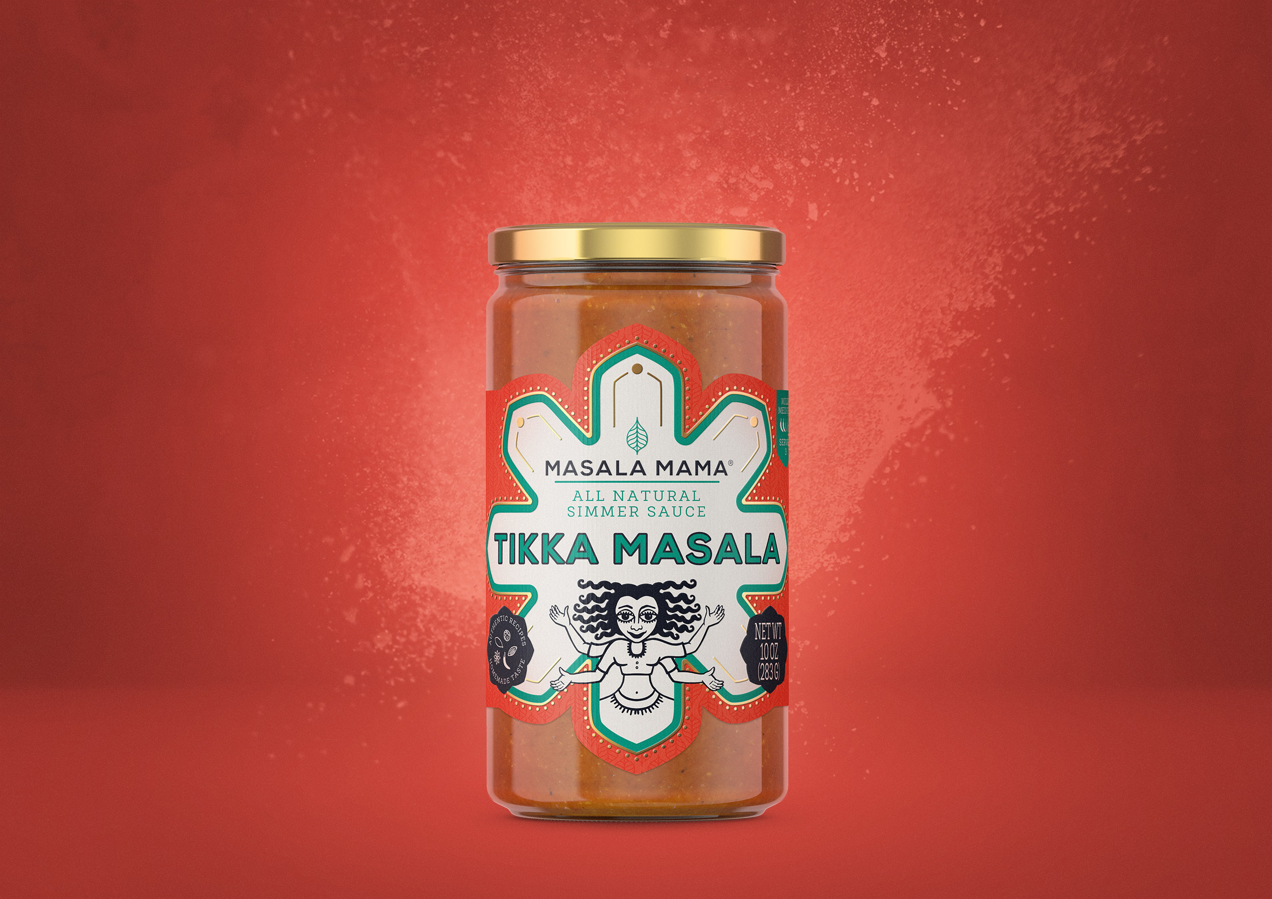 Now at a Whole Foods near you and on Amazon Prime Now * - Nail that promotion and get that raise you've worked so hard for by making dinner for your boss!And after you cook an amazing meal with Masala Mama sauces, sit back and watch the compliments roll in and your career take off.Come home to Mama. Real homemade taste, real easy.* With 2-hour delivery on Amazon Prime Now.