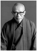Reverend Sheng-yen