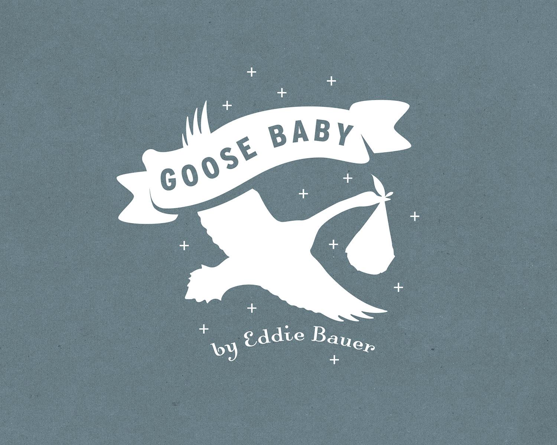 Eddie Bauer // GooseBaby
