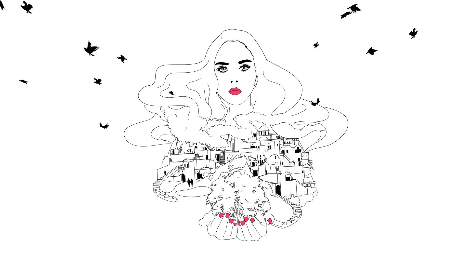 Animation by Xaviera Lopez