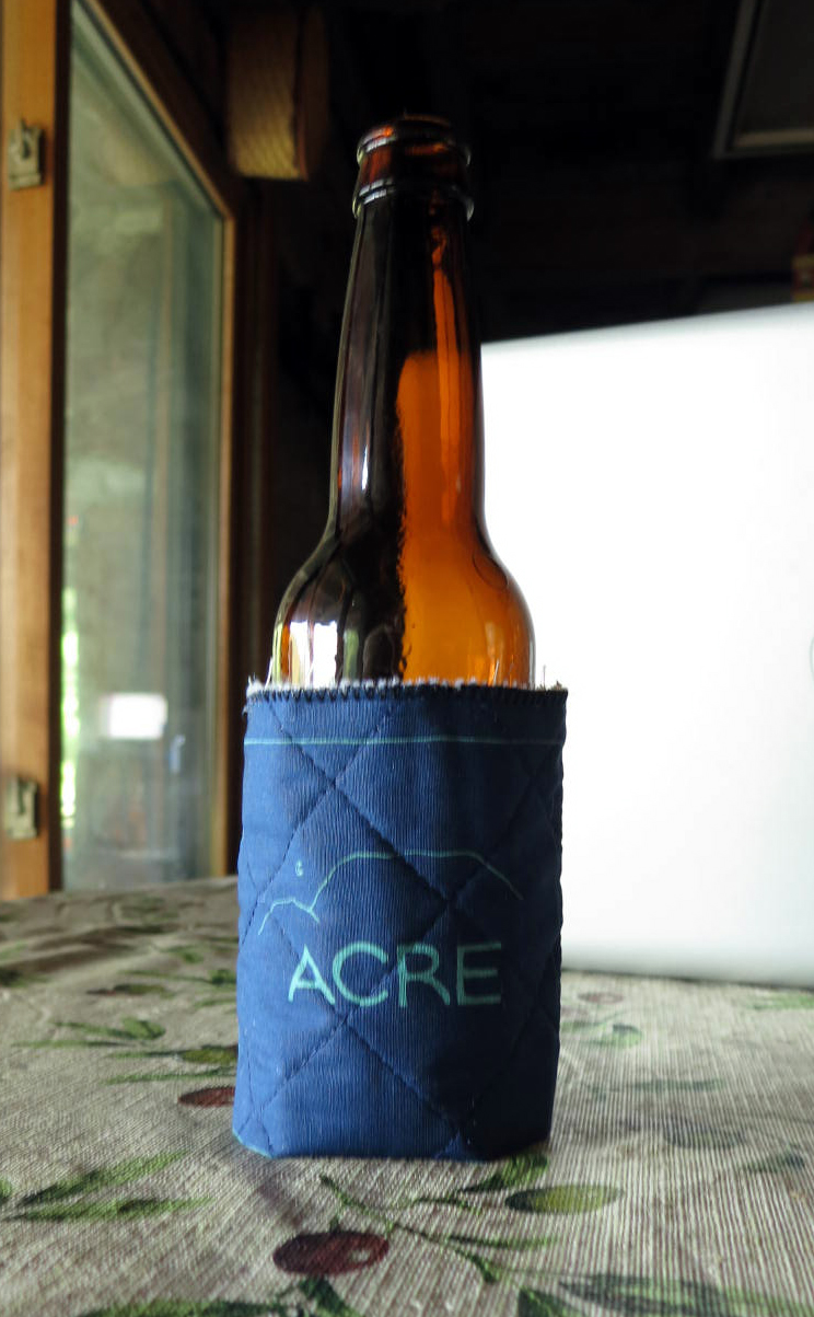 ACRE coozies