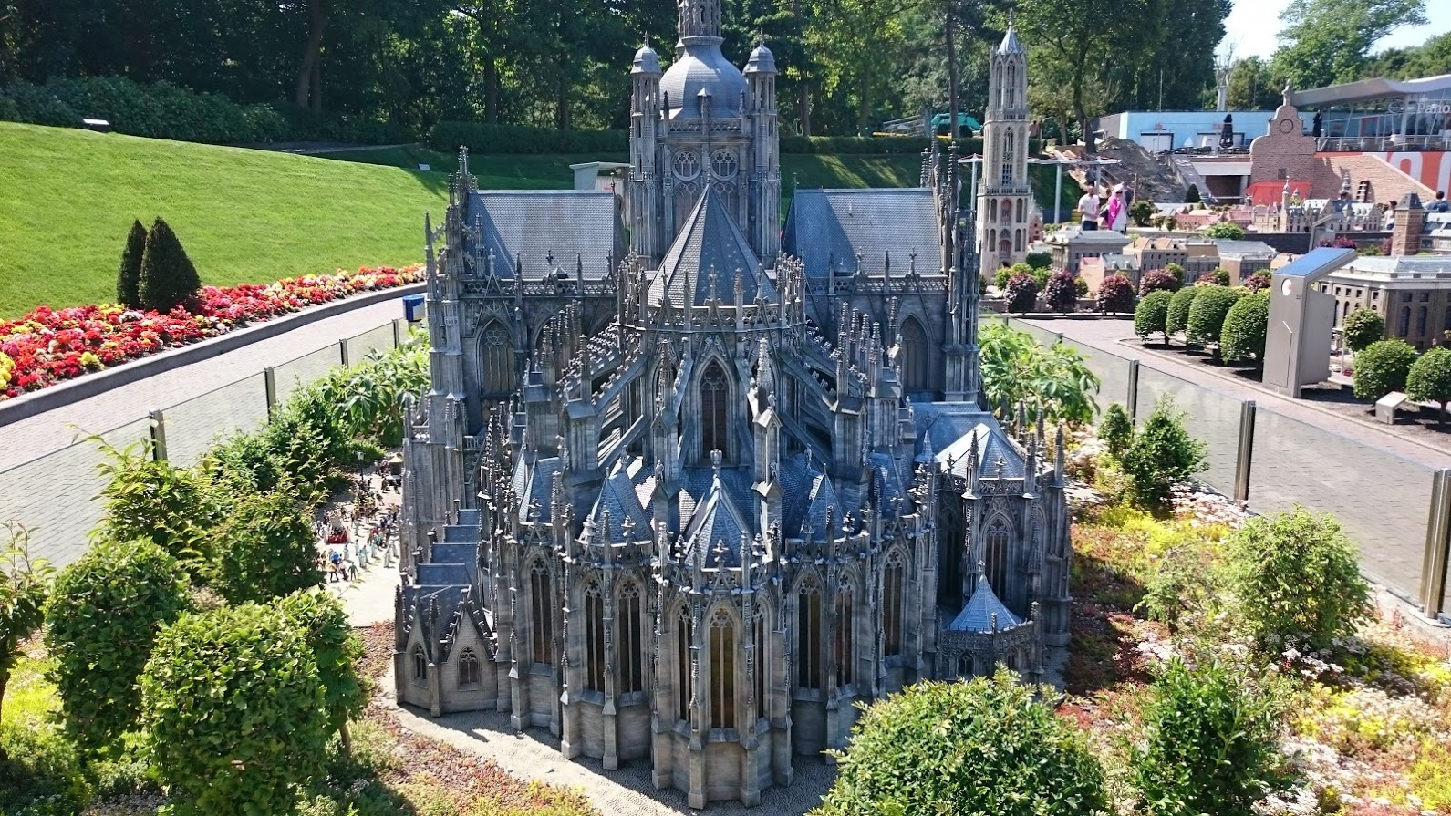 Den Bosch: Basilica Sint-Jan