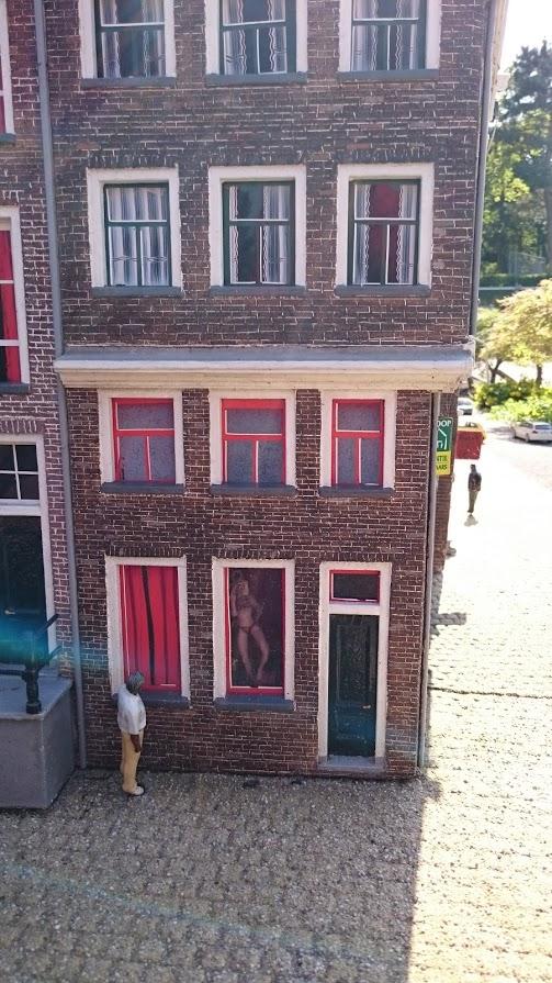 Amsterdam: Red Light District
