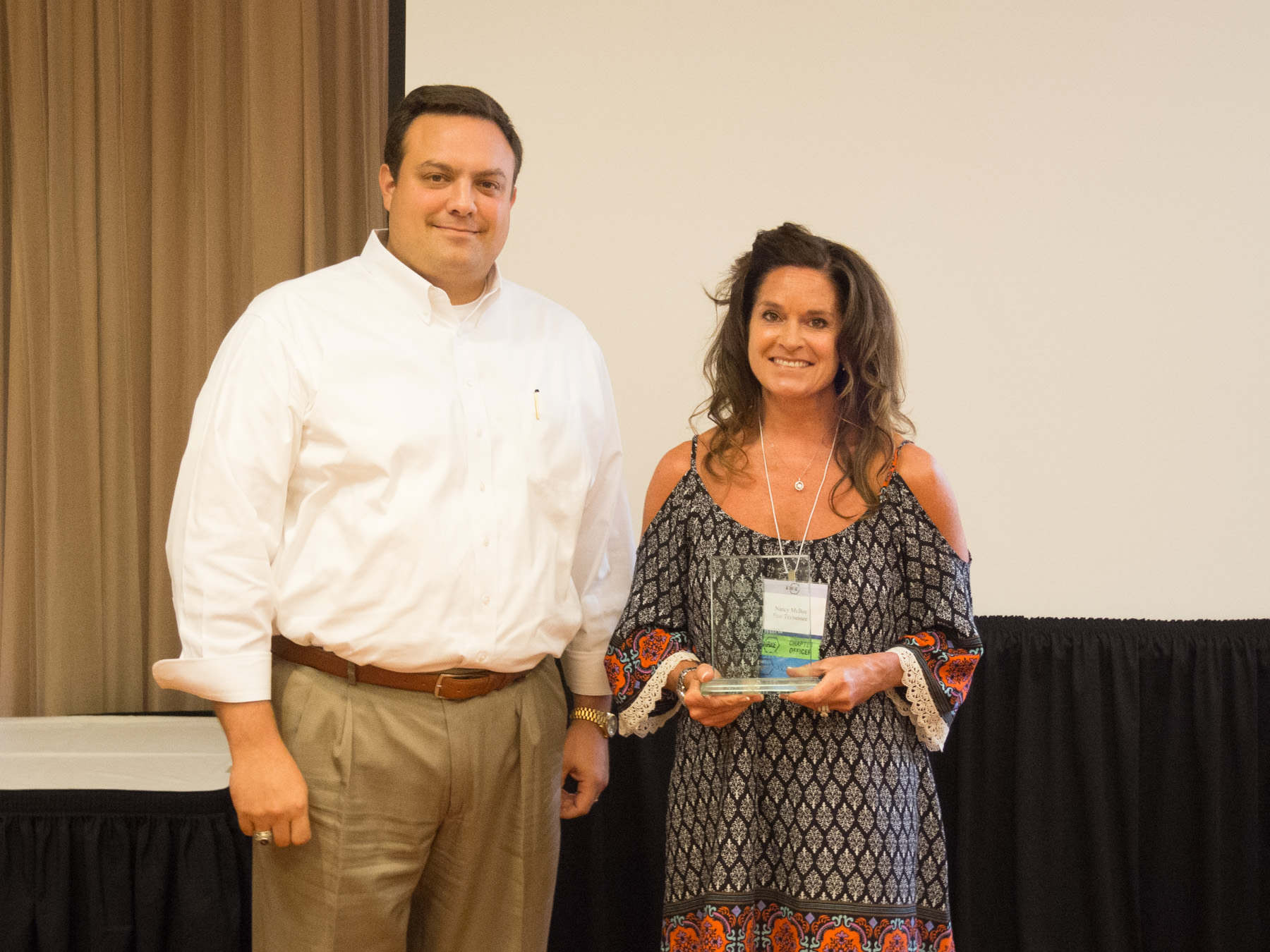 Region VII Star Award