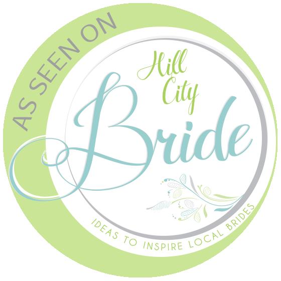 hill city bride