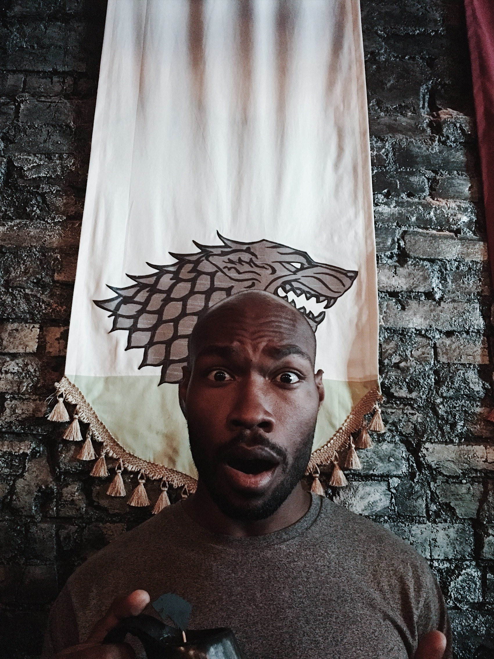 Game Of Thrones-CJ Johnson-Washington DC-cjjohnsonjr-2