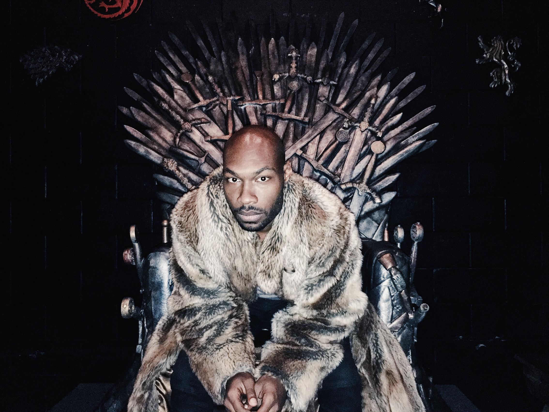 Game Of Thrones-CJ Johnson-Washington DC-cjjohnsonjr-9