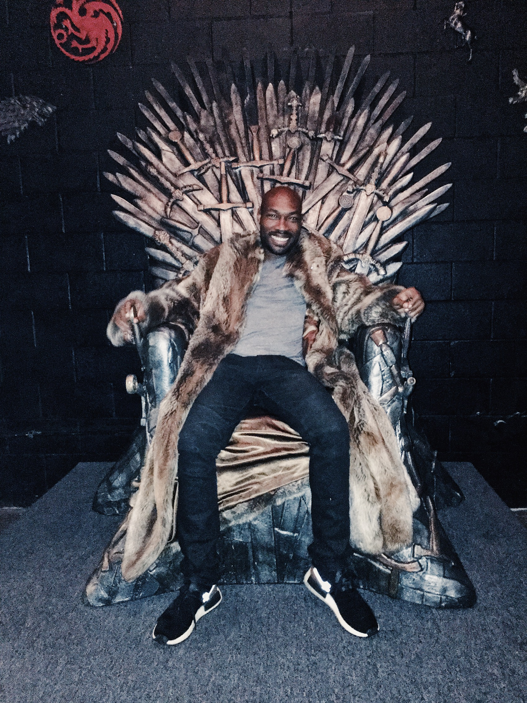 Game Of Thrones-CJ Johnson-Washington DC-cjjohnsonjr-8