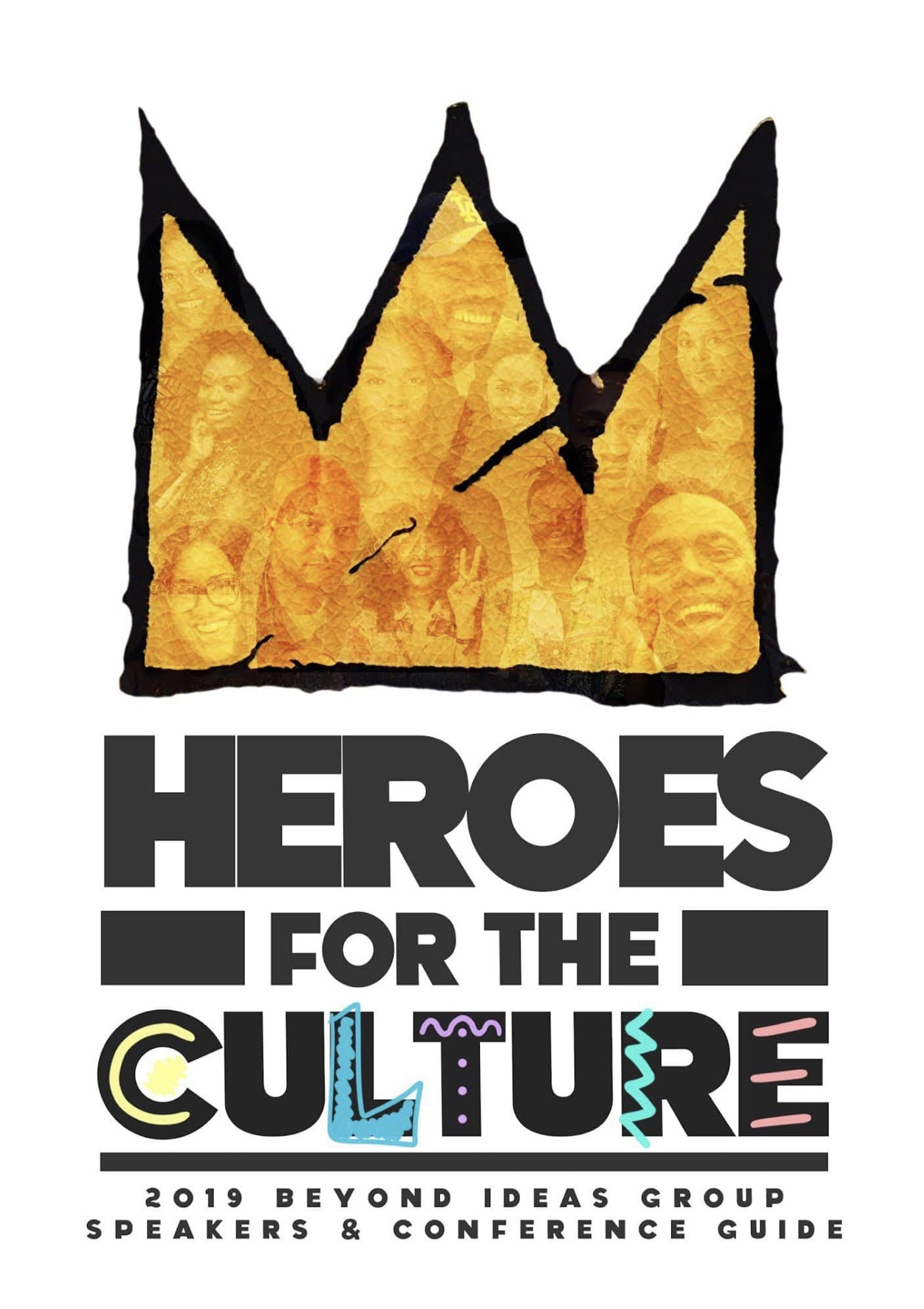 Heroes for the Culture_CJ Johnson