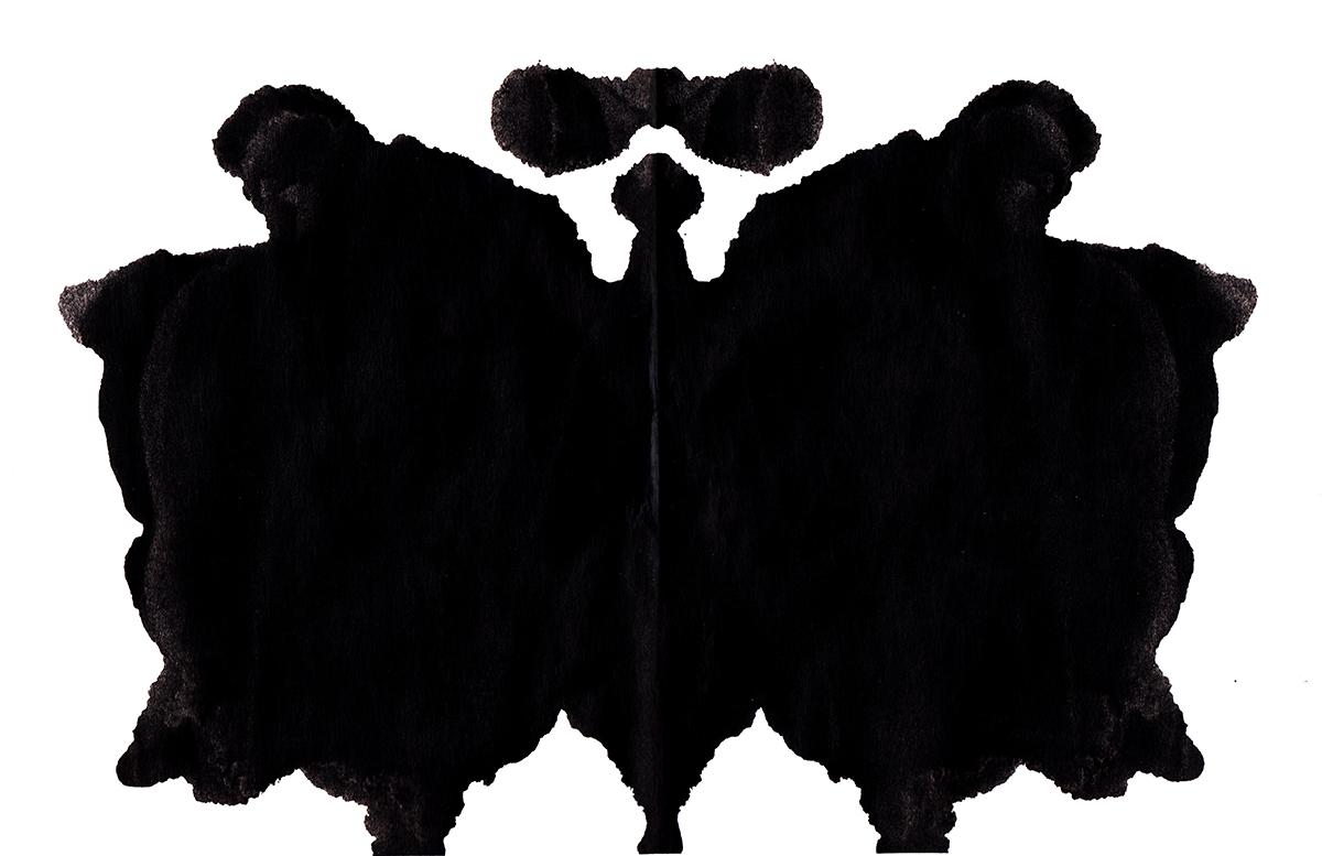Rorschach no.002