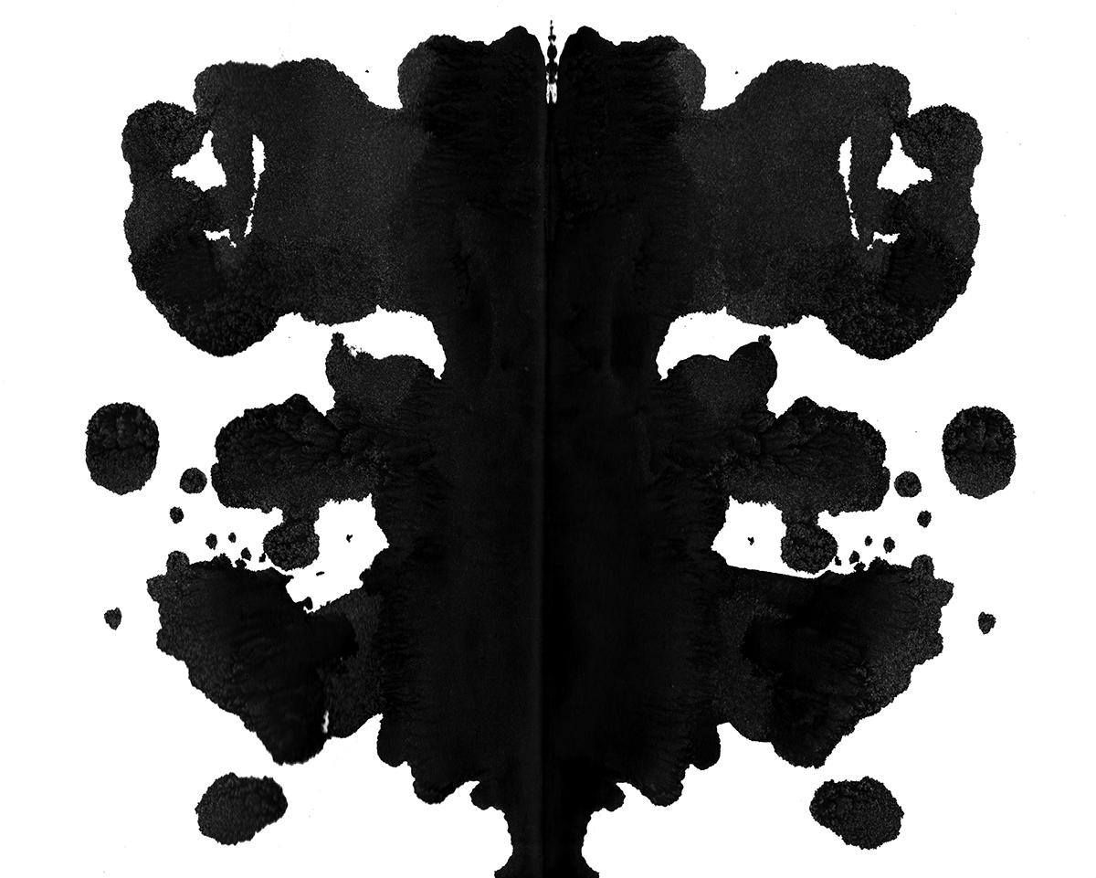 Rorschach no.001