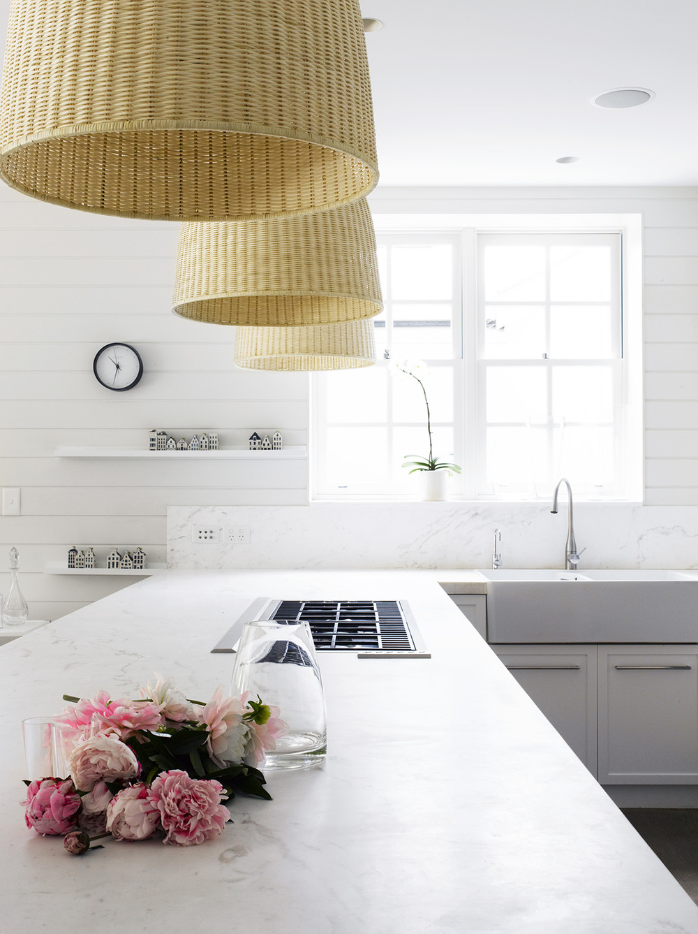 Woollahra project by ANNA CARIN DESIGN. Photographer: Amanda Prior
