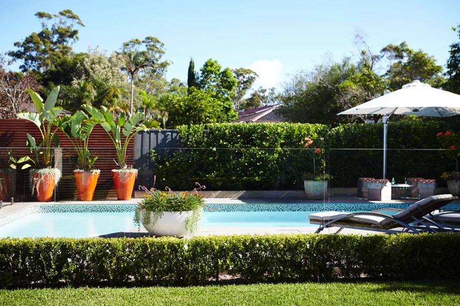 St Ives garden -  Designed by Adam Robinson Design
