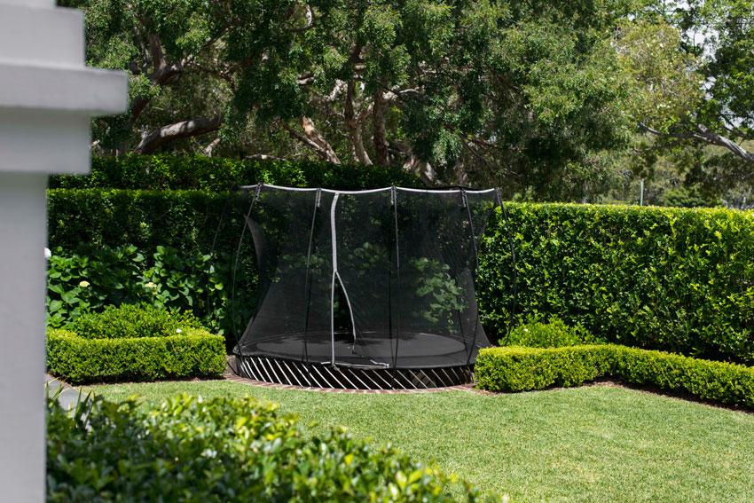 Garden designed by Secret Gardens