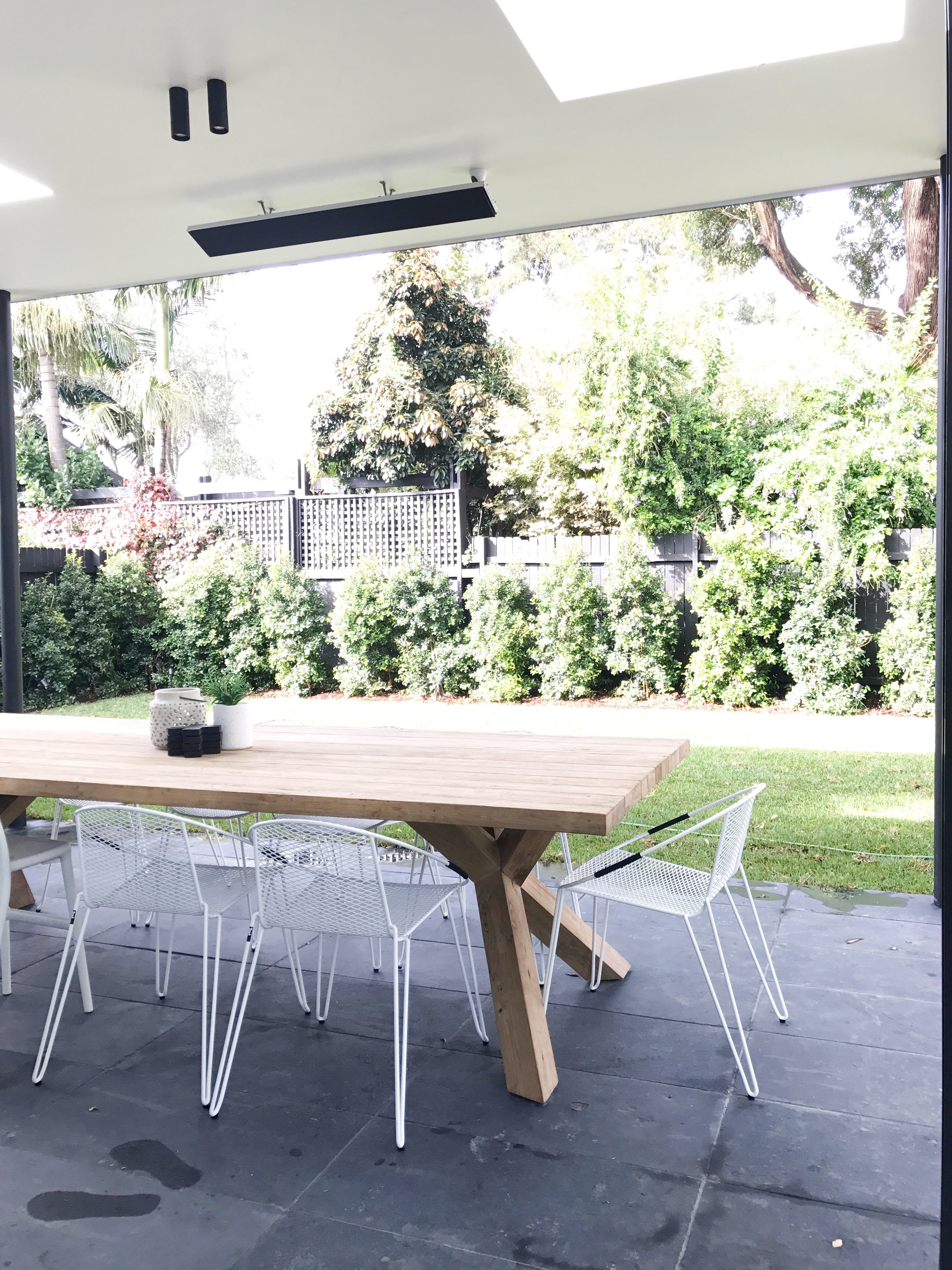 Back garden - patio area.JPG