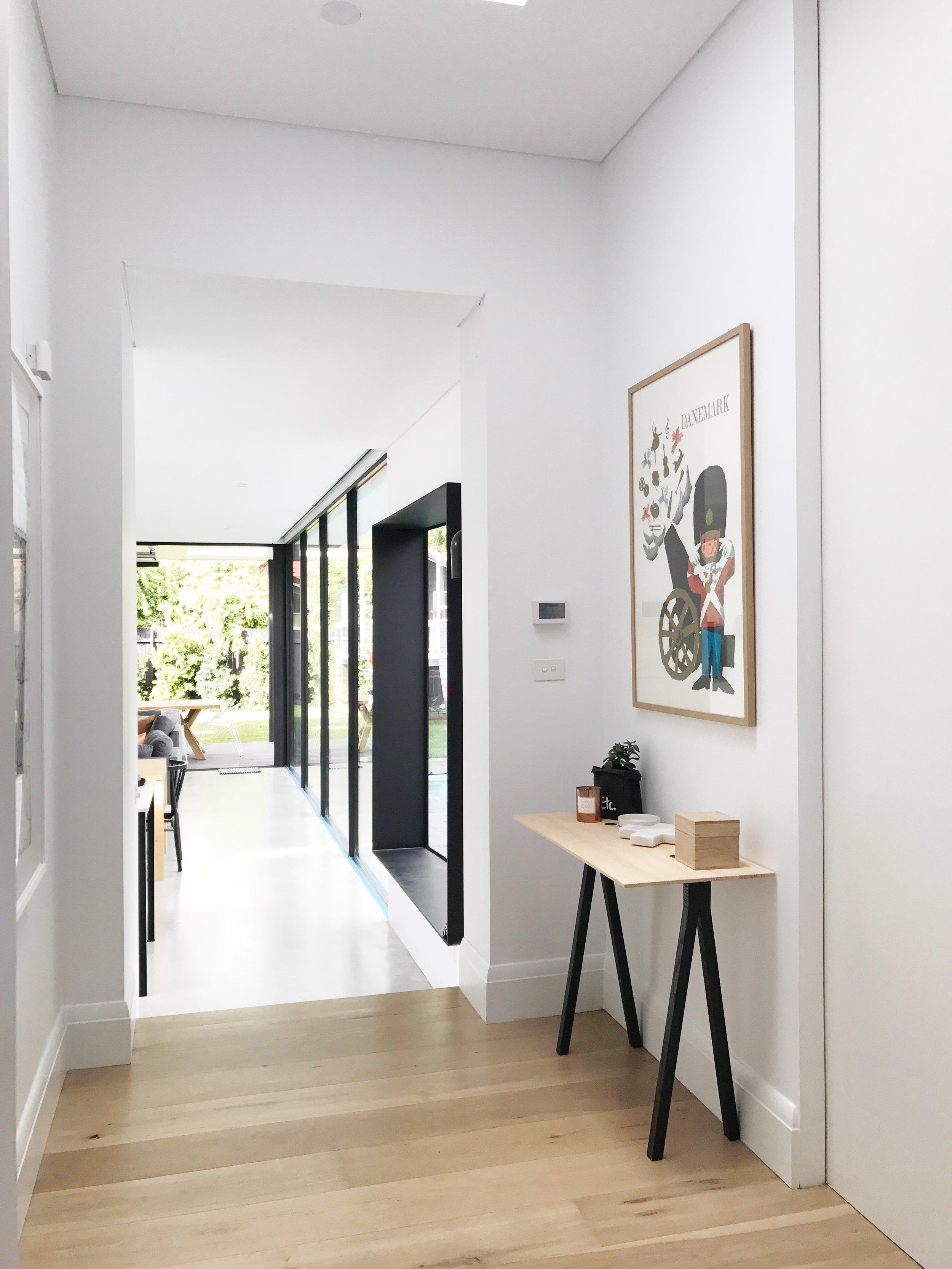 Hallway looking to extension.JPG