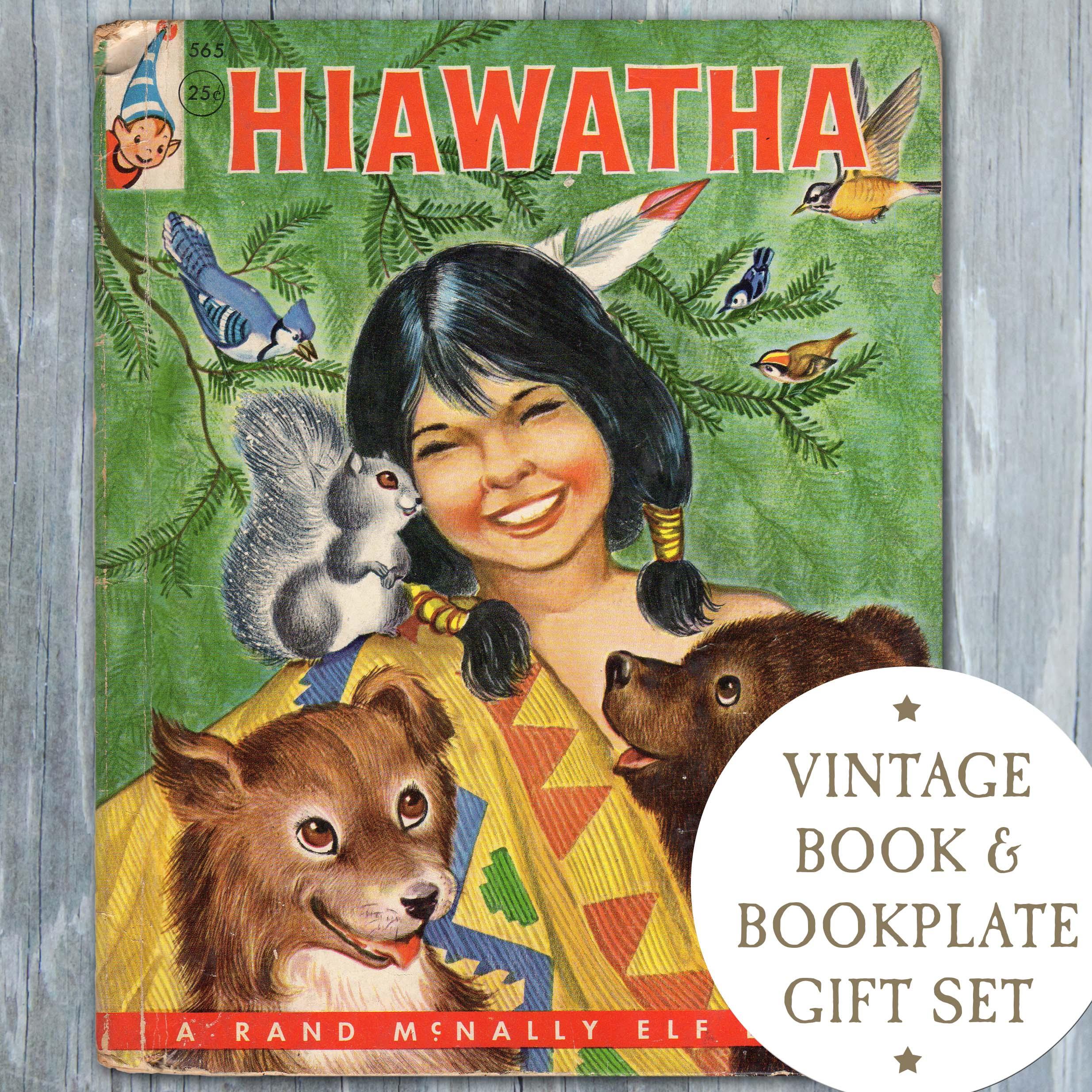 HIAWATHA - 1950