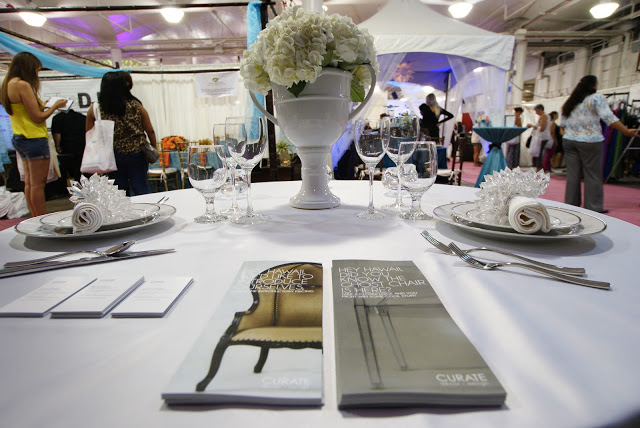 Brochures to showcase our products to couples