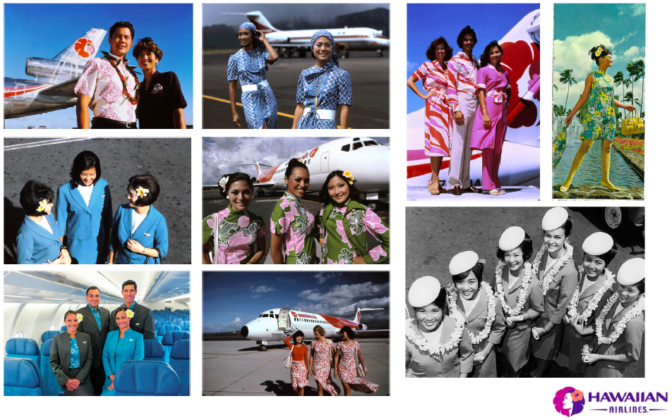 Photo by Hawaiian Airlines