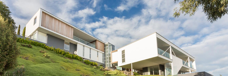 Scarpuna residence