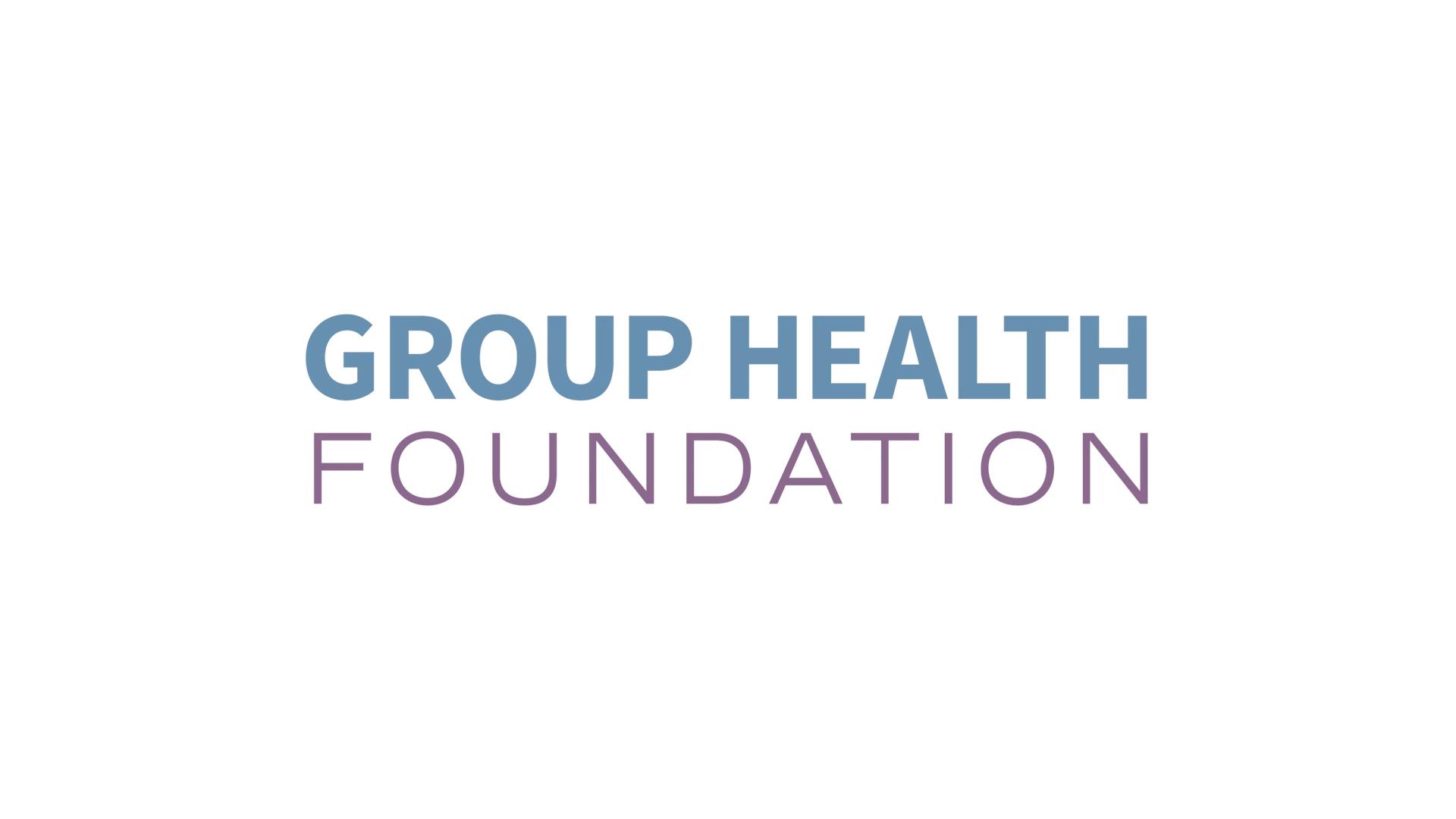 Group Health Foundation