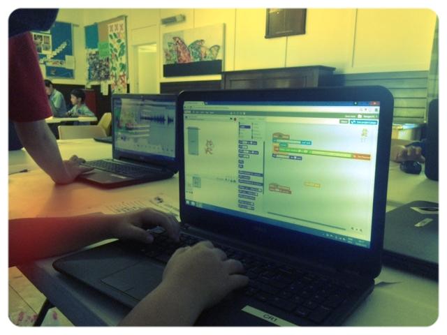 code rangers artarmon coding boys workshop