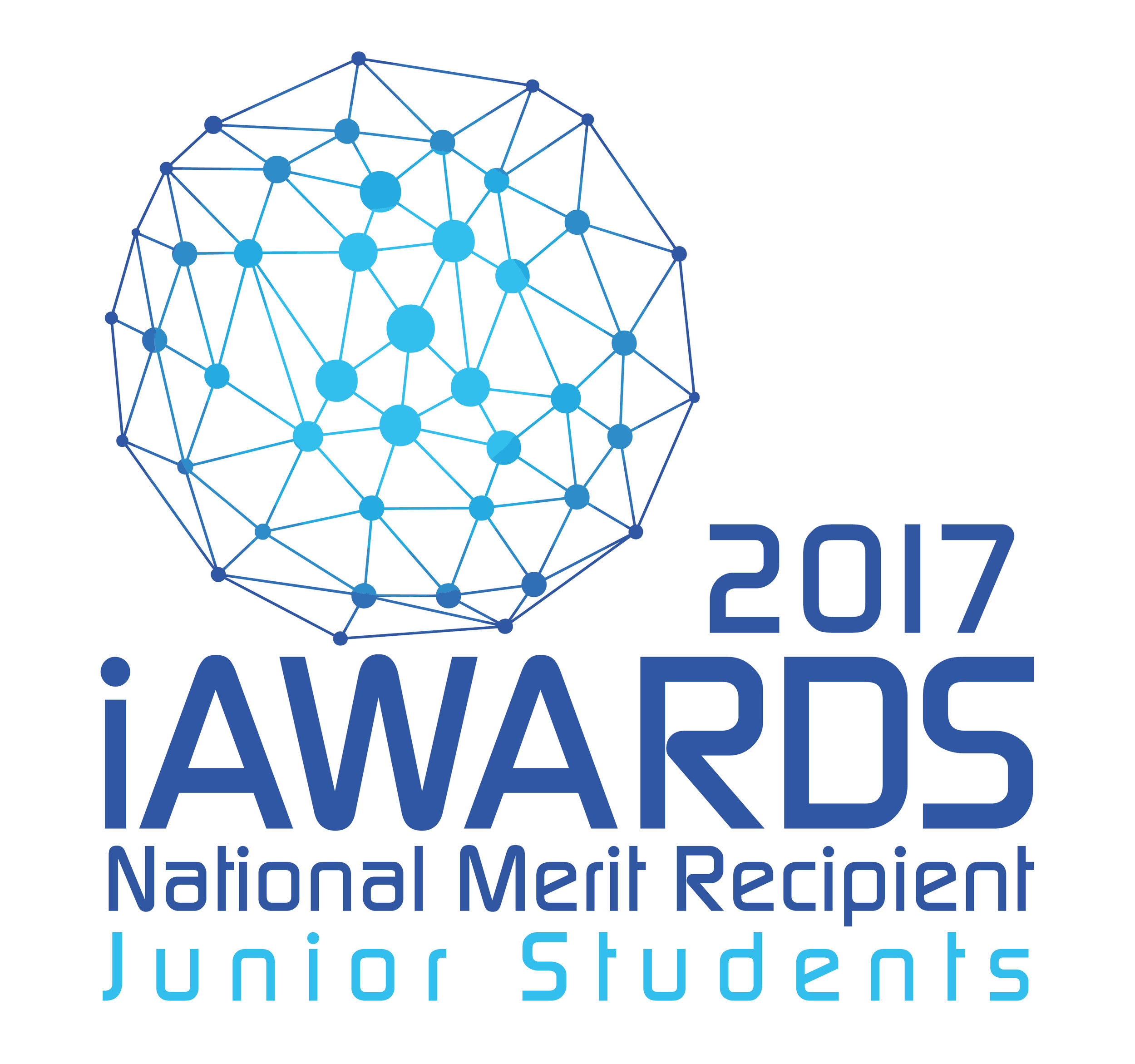 Our students are award winners