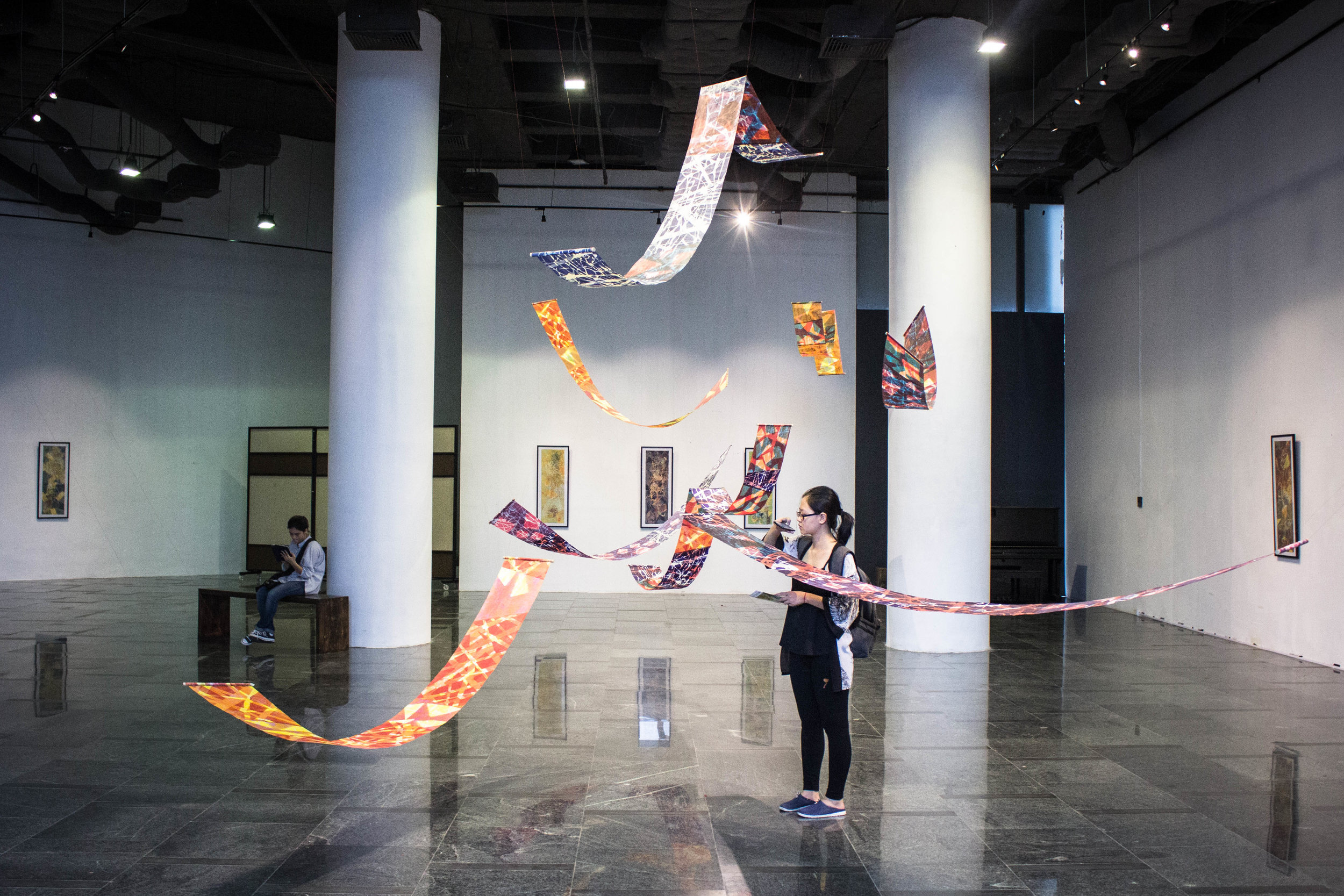 01-  Heritage exhibision - Dreams - Dancing between two worlds .jpg