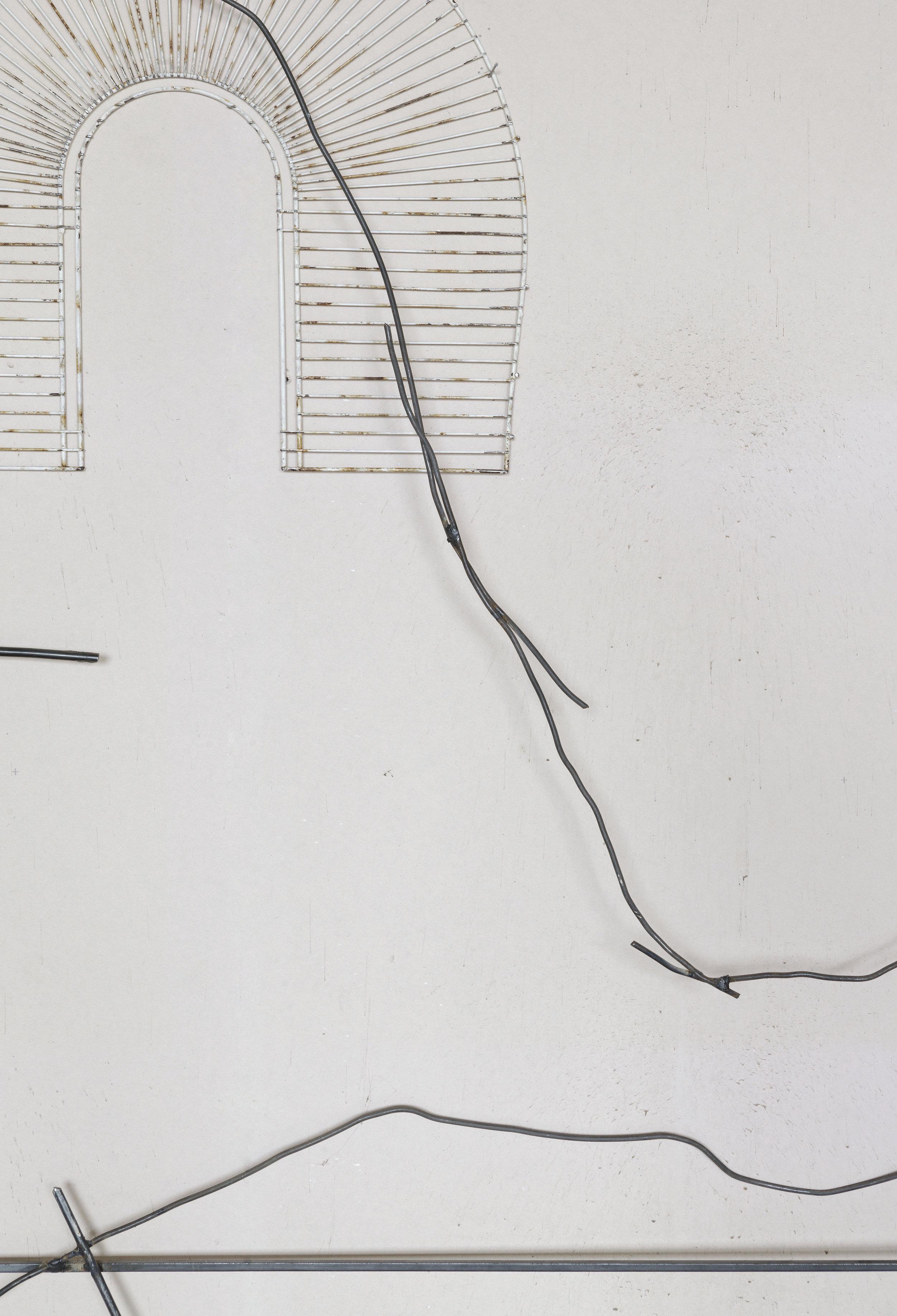 Etrusca / Figura#2  (dettaglio)  Foto Nicola Belluzzi