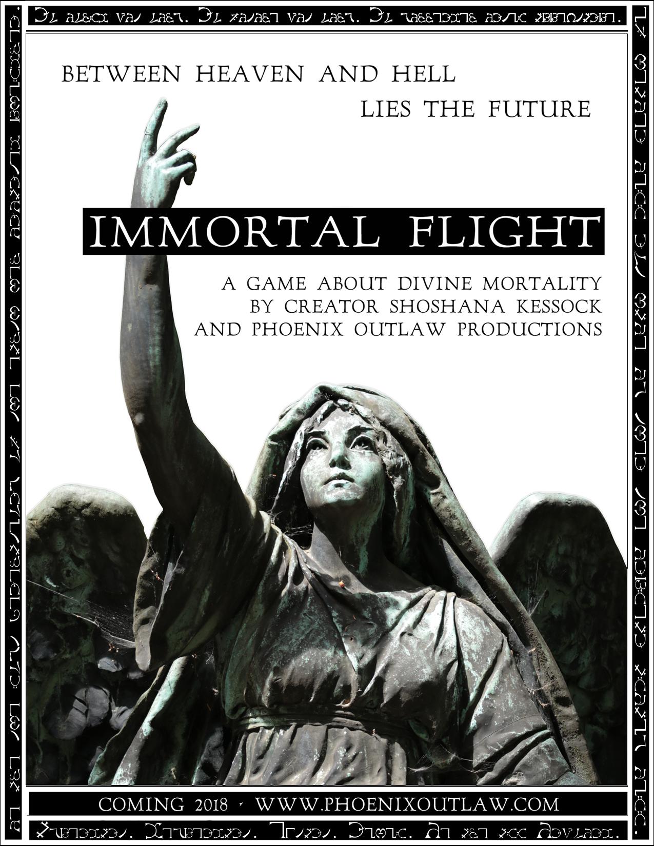 Immortal Flight