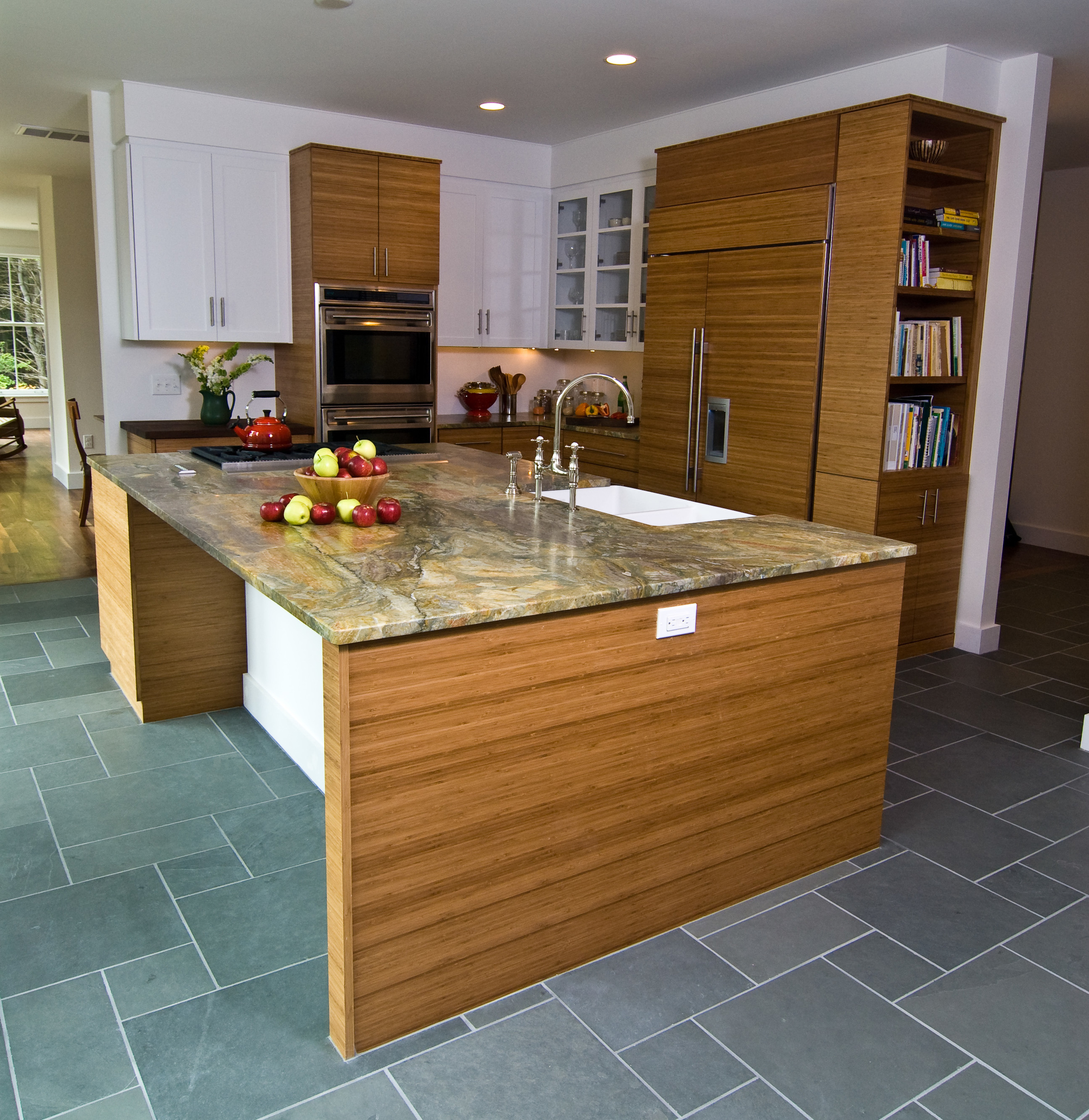 2016 Design Trends A Forecast By The Nkba Classic Kitchens