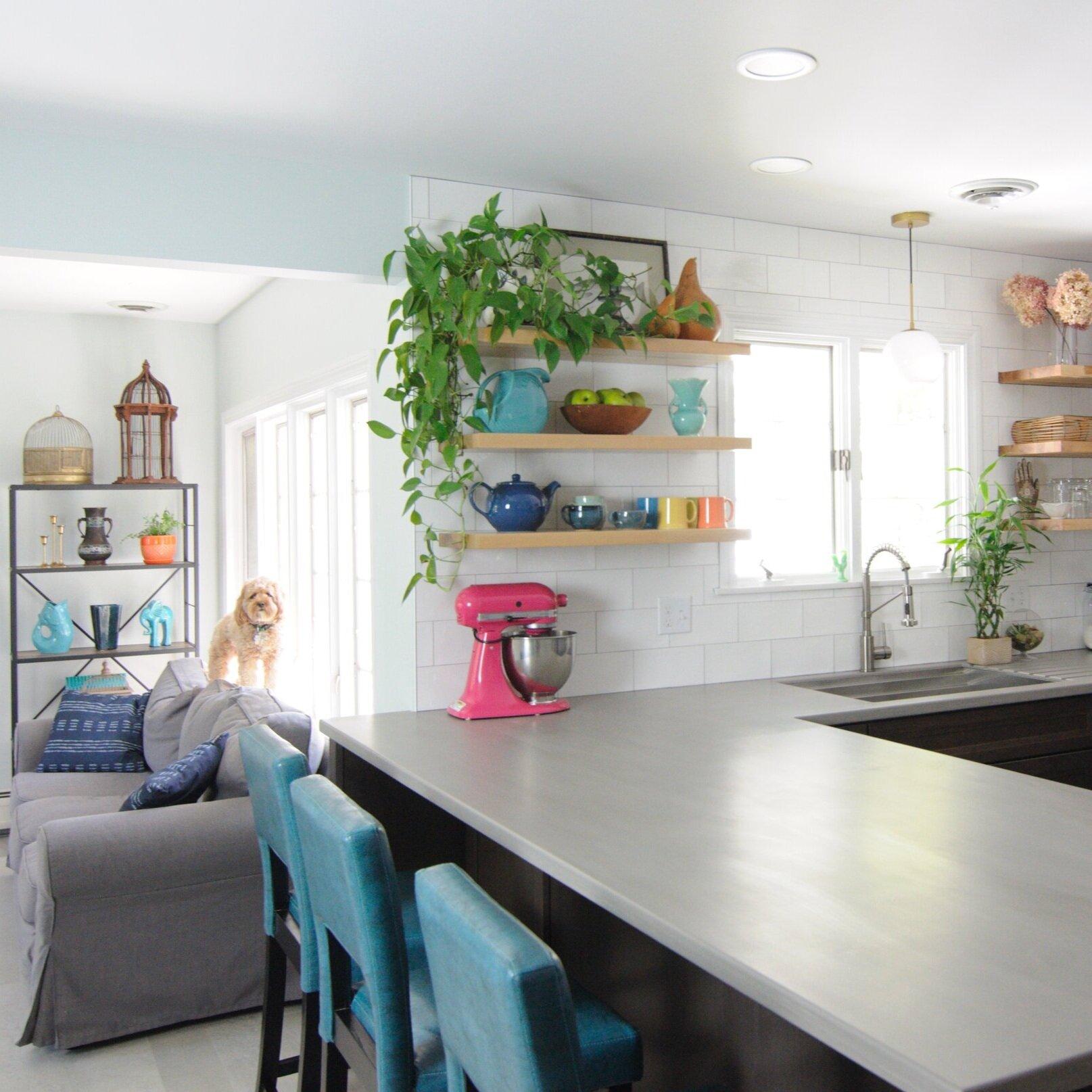 Sunrise Avenue - Kitchen Remodel